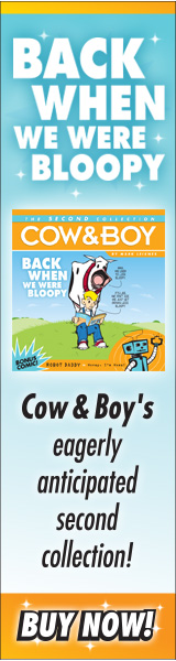 Cow and Boy Book 2
